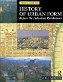 History of urban form : before the…
