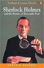 Sherlock Holmes and the Mystery of Boscombe…