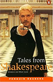 Tales from Shakespeare, Level 5 (Penguin…