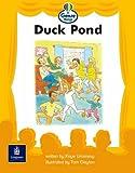 Duck pond / written by Kaye Umansky ; illustrated by Tom Clayton