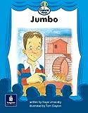 Jumbo / written by Kaye Umansky ; illustrated by Tom Clayton