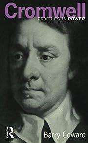 Oliver Cromwell de Barry Coward
