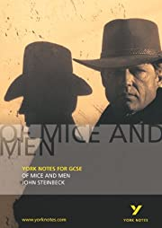 Of mice and men, John Steinbeck : notes / by…