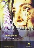 Pygmalion, George Bernard Shaw / by Martin Walker
