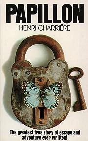 Papillon por Charriere Henri