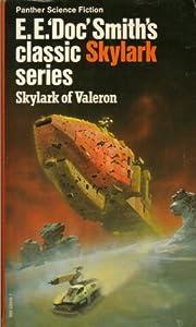 Skylark of Valeron (Skylark 3) – tekijä:…