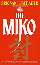 Miko (Panther Books) by Lustbader Eric V