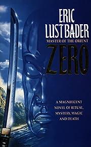 ZERO de Eric Van Lustbader