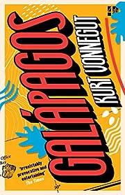 Galapagos – tekijä: Kurt Vonnegut