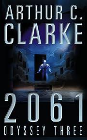 2061: Odyssey Three av Arthur C Clarke
