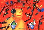 Miss Spider's Tea Party: The Counting Book…