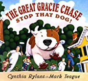 The Great Gracie Chase: Stop That Dog! av…