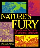 Nature's Fury: Eyewitness Reports of Natural…