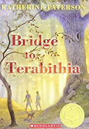 Bridge To Terabithia af Katherine Paterson