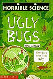 Ugly Bugs (Horrible Science) por Nick Arnold