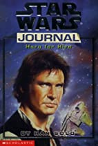 Hero for Hire by Han Solo by Donna Tauscher