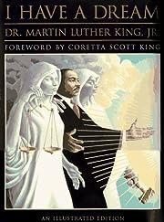 I Have A Dream af Martin Luther King Jr.