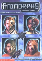 Animorphs Megamorphs #01: The Andalite's…
