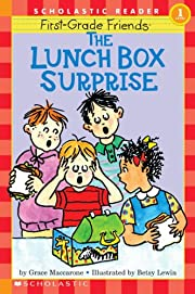 The lunch box surprise de Grace Maccarone