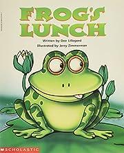 Frog's Lunch de Dee Lillegard