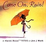 Come On, Rain! por Karen Hesse