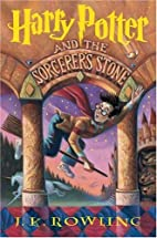 Harry Potter and the Sorcerer's Stone (Book…