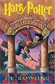 Harry Potter And The Sorcerer's Stone de J.…