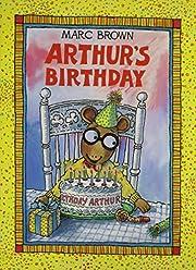Arthur's Birthday av Marc Brown