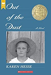 Out of the Dust av Karen Hesse