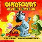 Dinofours: It's Fire Drill Day! av Steve…