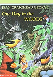 One Day in the Woods af Jean Craighead…