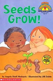 Seeds Grow! (My First Hello Reader) av…