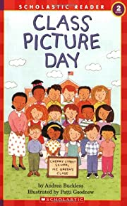 Class Picture Day (level 2) (Hello Reader)…
