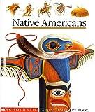 Native Americans – tekijä: Scholastic…