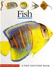 Fish (First Discovery Books) de Gallimard…