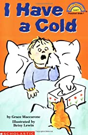 I Have a Cold (Hello Reader Science Level 1)…