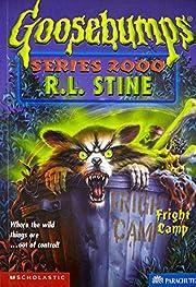 Fright Camp (Goosebumps Series 2000, No 8)…