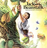 Jack and the Beanstalk por Matt Faulkner
