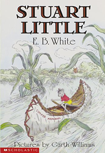 Stuart Little Lexile Find A Book Metametrics Inc