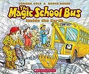 The Magic School Bus Inside the Earth (Magic…