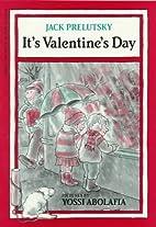 It's Valentine's Day by Jack…