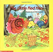 The Little Red Hen de Lucinda McQueen