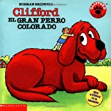 Cover art for Clifford el gran perro colorado
