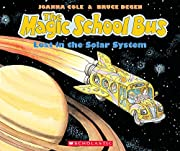 The Magic School Bus Lost in the Solar…