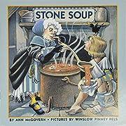 Stone Soup de Ann Mcgovern