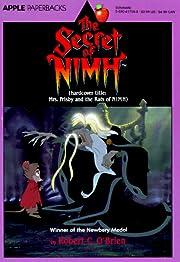 The Secret of Nimh de Robert C. O'Brien