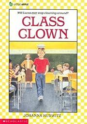 Class Clown por Johanna Hurwitz