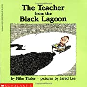 The Teacher from the Black Lagoon av Mike…