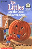 The Littles and the Great Halloween Scare (1975) (Book) written by John Peterson