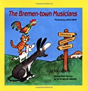 Bremen Town Musicians (Easy-to-Read…